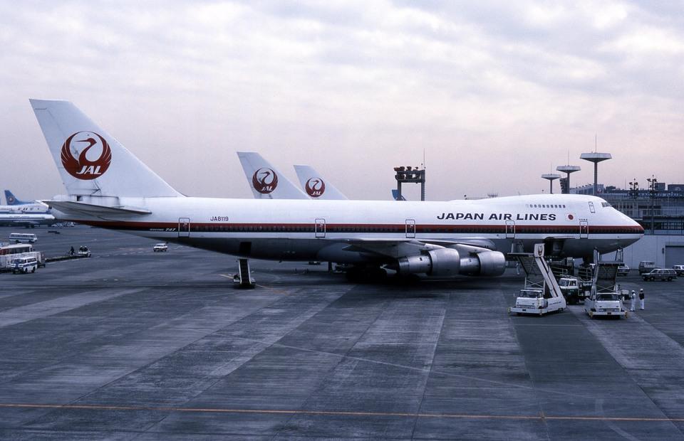 テネリフェ 空港 ジャンボ機 衝突 事故