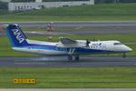 Scotchさんが、伊丹空港で撮影したエアーニッポンネットワーク DHC-8-314Q Dash 8の航空フォト(写真)