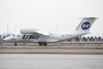 WING_ACEさんが、関西国際空港で撮影したUTエア・アビエーション An-74-200の航空フォト(飛行機 写真・画像)