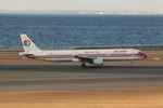 アイスコーヒーさんが、中部国際空港で撮影した中国東方航空 A321-211の航空フォト(写真)