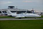 RUSSIANSKIさんが、ブヌコボ国際空港で撮影したガスプロムアビア Tu-154Mの航空フォト(飛行機 写真・画像)
