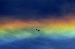 カワPさんが、函館空港で撮影したANAウイングス DHC-8-402Q Dash 8の航空フォト(写真)