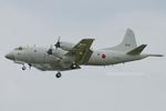 Scotchさんが、岐阜基地で撮影した海上自衛隊 P-3Cの航空フォト(写真)