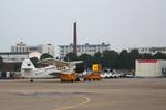 delawakaさんが、武漢天河国際空港で撮影した荊門航空 Y-5の航空フォト(写真)