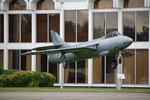 TAGUさんが、イギリス 王立空軍博物館で撮影したオマーン空軍 Hunter Fr. 10の航空フォト(写真)