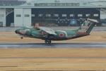 アイスコーヒーさんが、名古屋飛行場で撮影した航空自衛隊 C-1の航空フォト(飛行機 写真・画像)