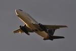 aircanadafunさんが、モントリオール・ピエール・エリオット・トルドー国際空港で撮影したノリノール・エビエーション 737-2B6C/Advの航空フォト(写真)