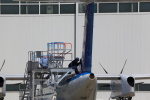 T.Sazenさんが、伊丹空港で撮影したエアーニッポンネットワーク DHC-8-402Q Dash 8の航空フォト(写真)