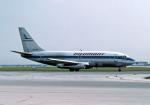 Gambardierさんが、オーランド国際空港で撮影したピードモント航空 737-201の航空フォト(写真)