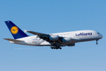 Scotchさんが、成田国際空港で撮影したルフトハンザドイツ航空 A380-841の航空フォト(写真)