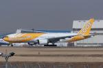 Scotchさんが、成田国際空港で撮影したスクート (〜2017) 777-212/ERの航空フォト(飛行機 写真・画像)