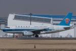 Scotchさんが、成田国際空港で撮影した中国南方航空 A319-132の航空フォト(写真)