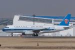 Scotchさんが、成田国際空港で撮影した中国南方航空 A320-232の航空フォト(写真)
