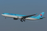 Scotchさんが、成田国際空港で撮影した大韓航空 A330-323Xの航空フォト(飛行機 写真・画像)