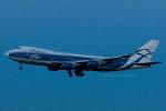 Scotchさんが、成田国際空港で撮影したエアブリッジ・カーゴ・エアラインズ 747-4KZF/SCDの航空フォト(写真)