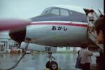 ねこたさんが、札幌飛行場で撮影した日本国内航空 YS-11-109の航空フォト(写真)
