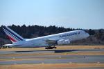 hirokongさんが、成田国際空港で撮影したエールフランス航空 A380-861の航空フォト(飛行機 写真・画像)