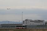 takikoki50000さんが、関西国際空港で撮影したキルギスタン・エアラインズの航空フォト(写真)