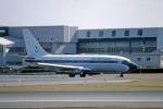 Gambardierさんが、伊丹空港で撮影したベネズエラ空軍 737-2N1/Advの航空フォト(写真)