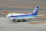アイスコーヒーさんが、中部国際空港で撮影したエアーニッポン 737-54Kの航空フォト(飛行機 写真・画像)