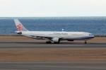 アイスコーヒーさんが、中部国際空港で撮影したチャイナエアライン A330-302の航空フォト(飛行機 写真・画像)