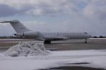 Dojalanaさんが、函館空港で撮影したチャートライト・エアの航空フォト(写真)