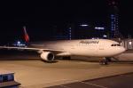 WING_ACEさんが、関西国際空港で撮影したフィリピン航空 A330-301の航空フォト(飛行機 写真・画像)
