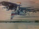 Sean0624さんが、マイアミ国際空港で撮影したユナイテッド航空 340の航空フォト(飛行機 写真・画像)