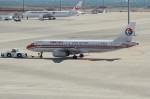 アイスコーヒーさんが、中部国際空港で撮影した中国東方航空 A320-232の航空フォト(飛行機 写真・画像)