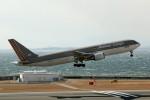 アイスコーヒーさんが、中部国際空港で撮影したアシアナ航空 767-38EF/ERの航空フォト(飛行機 写真・画像)