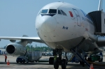 RUSSIANSKIさんが、アンタルヤ空港で撮影したプルコボ航空 Il-86の航空フォト(飛行機 写真・画像)