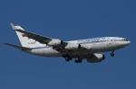 RUSSIANSKIさんが、アンタルヤ空港で撮影したドモジェドヴォ・エアラインズ Il-96-300の航空フォト(飛行機 写真・画像)