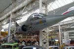 kanadeさんが、シュパイアー飛行場で撮影したドイツ空軍 TF-104G Starfighterの航空フォト(飛行機 写真・画像)