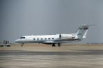 パンダさんが、羽田空港で撮影した国土交通省 航空局 G-IV Gulfstream IV-SPの航空フォト(写真)