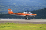 Kuuさんが、鹿児島空港で撮影した日本個人所有 FA-200-180 Aero Subaruの航空フォト(飛行機 写真・画像)