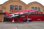 kanadeさんが、シュパイアー飛行場で撮影したドイツ空軍 Su-22M4の航空フォト(飛行機 写真・画像)