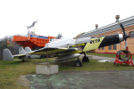 シュパイアー飛行場 - Speyer Airfield [ZQC/EDRY]で撮影されたTechnik Museum Speyerの航空機写真