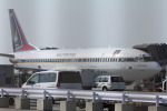 tm1211さんが、那覇空港で撮影したタイ政府 737-4Z6の航空フォト(写真)