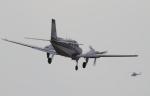 トリトンブルーSHIROさんが、仙台空港で撮影した航空大学校 Baron G58の航空フォト(飛行機 写真・画像)