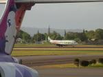 兵庫さんが、ヒロ国際空港で撮影したアロハ・エア・カーゴ 737-2X6C/Advの航空フォト(写真)