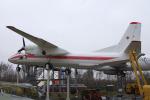 kanadeさんが、シュパイアー飛行場で撮影したドイツ空軍 An-26Sの航空フォト(飛行機 写真・画像)