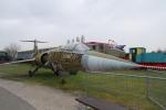 kanadeさんが、シュパイアー飛行場で撮影したドイツ空軍 F-104G Starfighterの航空フォト(飛行機 写真・画像)