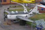 kanadeさんが、シュパイアー飛行場で撮影したドイツ海軍 Gannet AS.4の航空フォト(写真)