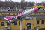 kanadeさんが、シュパイアー飛行場で撮影したドイツ空軍 MiG-21SPSの航空フォト(飛行機 写真・画像)