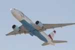 成田国際空港 - Narita International Airport [NRT/RJAA]で撮影されたオーストリア航空 - Austrian Airlines [OS/AUA]の航空機写真