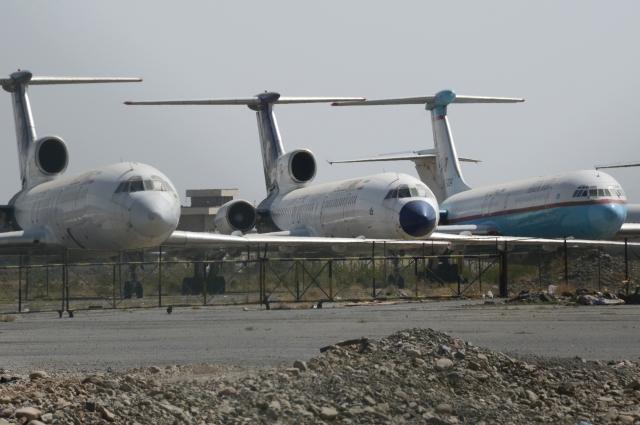 メヘラーバード国際空港