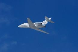 aircanadafunさんが、モントリオール・ピエール・エリオット・トルドー国際空港で撮影したボーイング エアクラフト ホールディング カンパニーの航空フォト(飛行機 写真・画像)