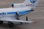 RUSSIANSKIさんが、富山空港で撮影したウラジオストク航空 Yak-40の航空フォト(飛行機 写真・画像)