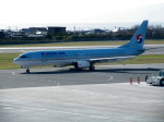 アイスコーヒーさんが、函館空港で撮影した大韓航空 737-9B5の航空フォト(飛行機 写真・画像)