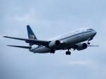 アイスコーヒーさんが、函館空港で撮影したマンダリン航空 737-809の航空フォト(写真)
